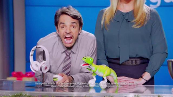 Walmart TV Spot, '¡Whoohoo!' Con Eugenio Derbez [Spanish] - 388 commercial airings