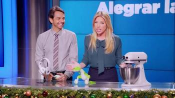 Walmart TV Spot, '¡Whoohoo!' Con Eugenio Derbez [Spanish] - Thumbnail 3