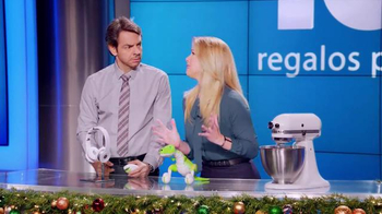 Walmart TV Spot, '¡Whoohoo!' Con Eugenio Derbez [Spanish] - Thumbnail 6