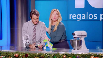 Walmart TV Spot, '¡Whoohoo!' Con Eugenio Derbez [Spanish] - Thumbnail 7