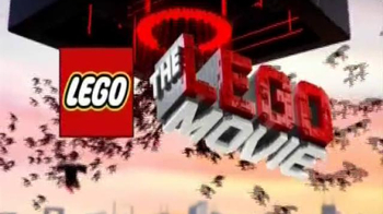 The LEGO Movie Emmet's Construct-O-Mech TV Spot, 'Be a Master Builder' - Thumbnail 1