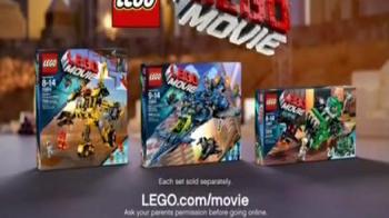 The LEGO Movie Emmet's Construct-O-Mech TV Spot, 'Be a Master Builder' - Thumbnail 5