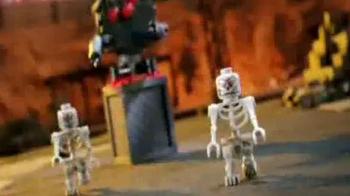 The LEGO Movie Emmet's Construct-O-Mech TV Spot, 'Be a Master Builder' - Thumbnail 3