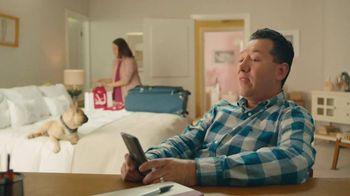 Verizon TV Spot, 'Packing Up' [Spanish]