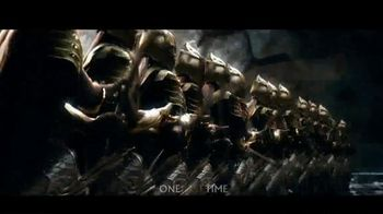 The Hobbit: The Battle of the Five Armies - Alternate Trailer 15