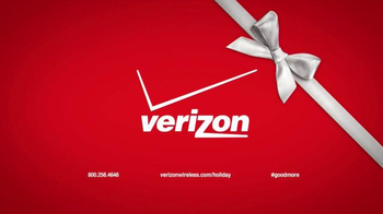 Verizon TV Spot, 'The Good More' - Thumbnail 9