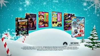 Nickelodeon Original Programming DVDs TV Spot, 'This Holiday Season' - Thumbnail 6