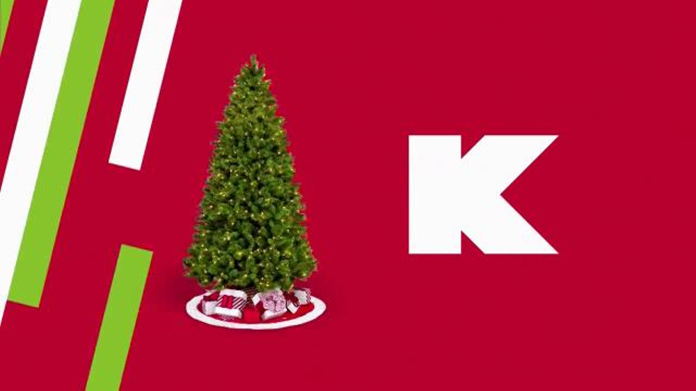 Kmart TV Commercial, 'Compras para Cyber Week'