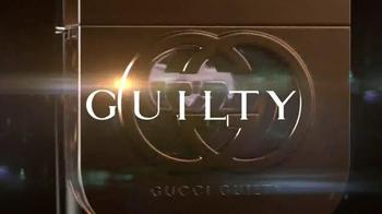 Gucci Guilty TV Spot, 'The New Chapter' Feat. Evan Rachel Wood, Chris Evans - Thumbnail 8