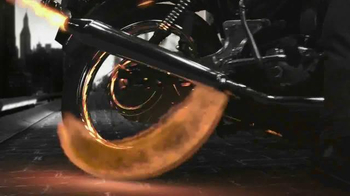 Gucci Guilty TV Spot, 'The New Chapter' Feat. Evan Rachel Wood, Chris Evans - Thumbnail 7