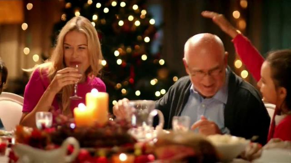 McCormick TV Commercial, 'Holiday Flavors you Trust'