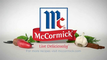 McCormick TV Spot, 'Holiday Flavors you Trust' - Thumbnail 9