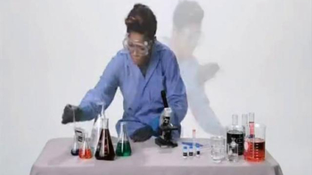 Do Something Organization TV Spot, 'Science Sleuth' Featuring Keke Palmer - Thumbnail 2