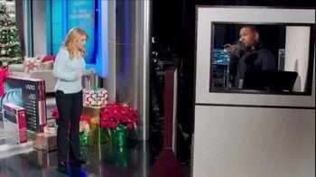 Walmart TV Spot, 'VIZIO's Sound' Ft. Melissa Joan Hart, Anthony Anderson