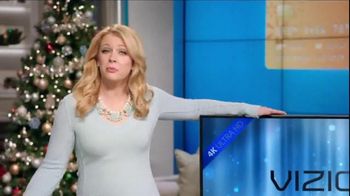 Walmart TV Spot, 'VIZIO's Sound' Ft. Melissa Joan Hart, Anthony Anderson - Thumbnail 2