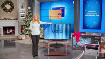 Walmart TV Spot, 'VIZIO's Sound' Ft. Melissa Joan Hart, Anthony Anderson - Thumbnail 4