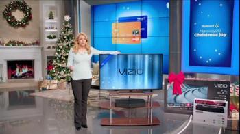 Walmart TV Spot, 'VIZIO's Sound' Ft. Melissa Joan Hart, Anthony Anderson - Thumbnail 4