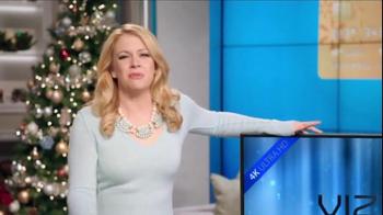 Walmart TV Spot, 'VIZIO's Sound' Ft. Melissa Joan Hart, Anthony Anderson - Thumbnail 5