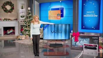 Walmart TV Spot, 'VIZIO's Sound' Ft. Melissa Joan Hart, Anthony Anderson - Thumbnail 6