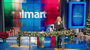 Walmart TV Spot, 'PlayStation 4' Ft. Melissa Joan Hart, Anthony Anderson - Thumbnail 1