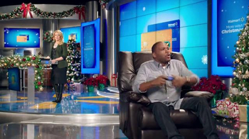 Walmart TV Spot, 'PlayStation 4' Ft. Melissa Joan Hart, Anthony Anderson - Thumbnail 4