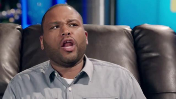 Walmart TV Spot, 'PlayStation 4' Ft. Melissa Joan Hart, Anthony Anderson - Thumbnail 6
