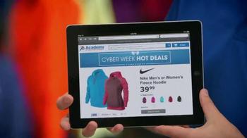Academy Sports + Outdoors Cyber Week TV Spot, 'Hot Deals' - Thumbnail 4