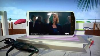 XFINITY HBO & Digital Preferred TV Spot - Thumbnail 3