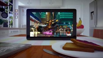 XFINITY HBO & Digital Preferred TV Spot - Thumbnail 8