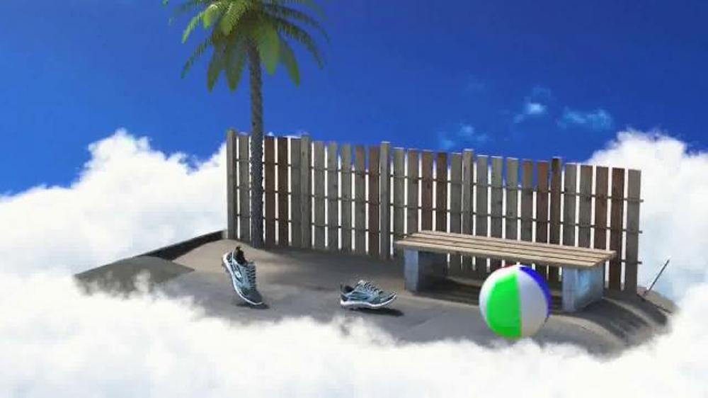Skechers Skech-Air TV Commercial, 'Walk on Air'