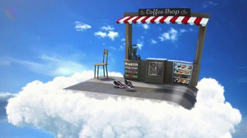 Skechers Skech-Air TV Spot, 'Walk on Air' - Thumbnail 2