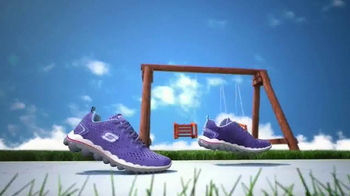 Skechers Skech-Air TV Spot, 'Walk on Air' - Thumbnail 6