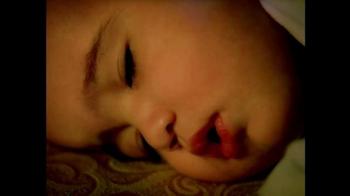 Pampers TV Spot, 'Sleep' - Thumbnail 2