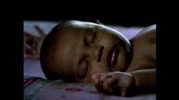 Pampers TV Spot, 'Sleep'