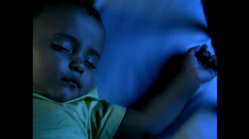 Pampers TV Spot, 'Sleep' - Thumbnail 6
