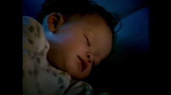 Pampers TV Spot, 'Sleep' - Thumbnail 8