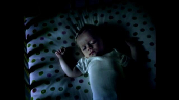 Pampers TV Spot, 'Sleep' - Thumbnail 9