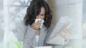 Puffs Plus Lotion TV Spot, 'Put Your Best Face Forward'