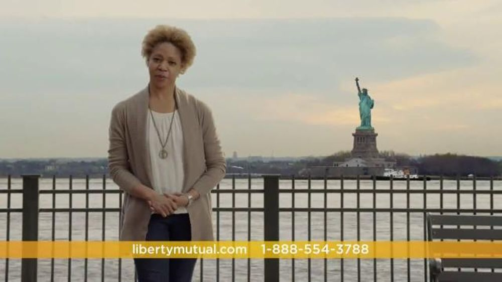 Liberty Mutual TV Commercial, 'Insurance Pain'
