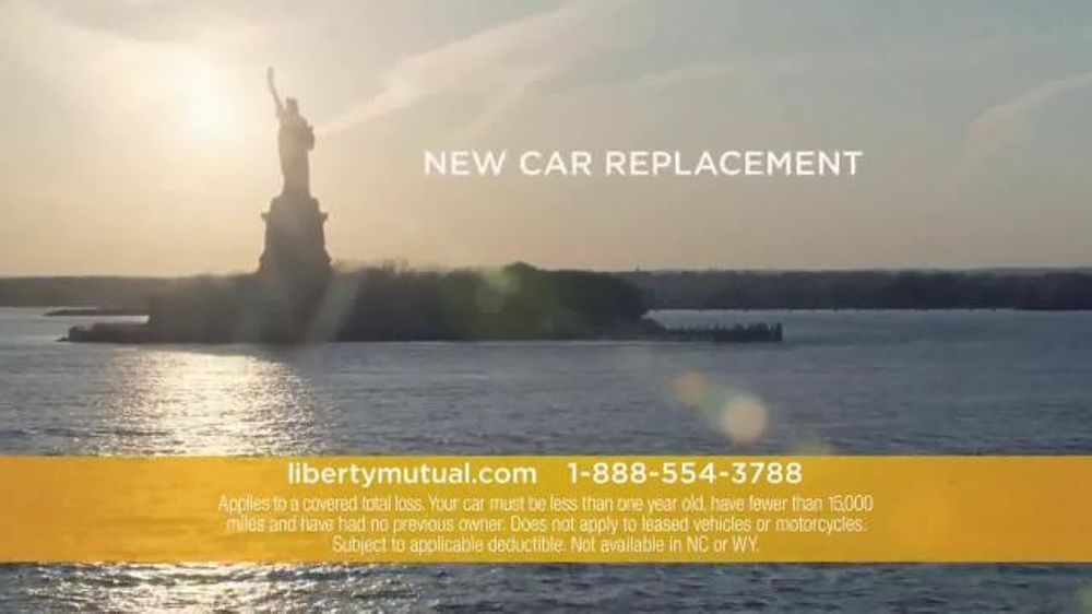 Farmers Auto Insurance >> Liberty Mutual TV Commercial, 'Insurance Pain' - iSpot.tv