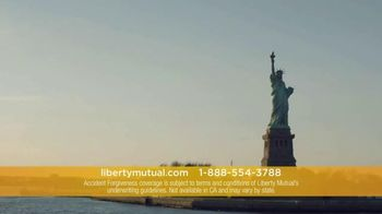 Progressive Accident Forgiveness >> Liberty Mutual TV Commercial, 'Insurance Pain' - iSpot.tv