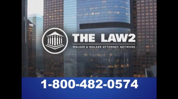 Walker & Walker Attorney Network TV Spot, 'Viagra' - Thumbnail 8