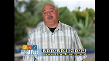 Good Feet TV Spot, 'David' - Thumbnail 5