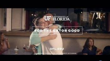 University of Florida TV Spot, 'The Polcaros' Story' - Thumbnail 5