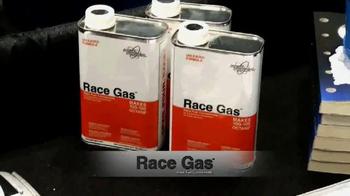 Race Gas TV Spot, 'The Racing Fuel' - Thumbnail 1