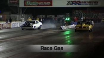 Race Gas TV Spot, 'The Racing Fuel' - Thumbnail 2