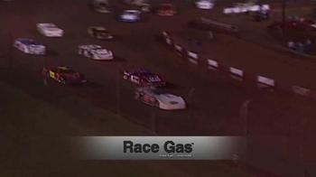 Race Gas TV Spot, 'The Racing Fuel' - Thumbnail 3