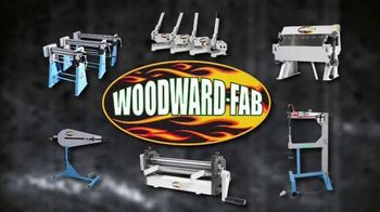 Woodward Fab TV Spot, 'Then and Now'