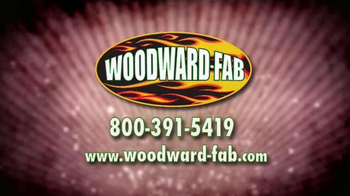 Woodward Fab TV Spot, 'Then and Now' - Thumbnail 9