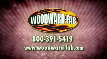 Woodward Fab TV Spot, 'Then and Now' - Thumbnail 4